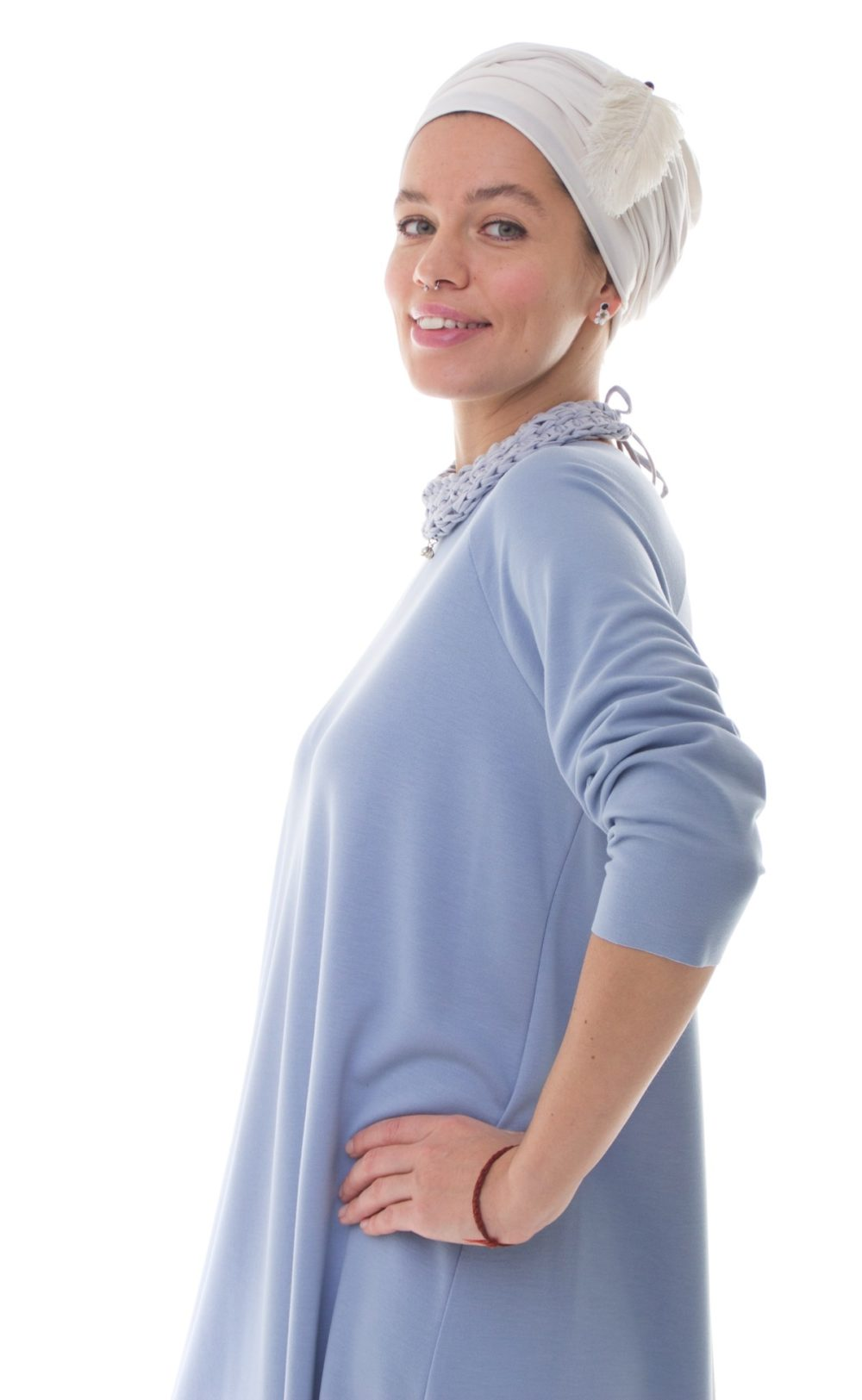 Blue Moon Sofie Dress 5