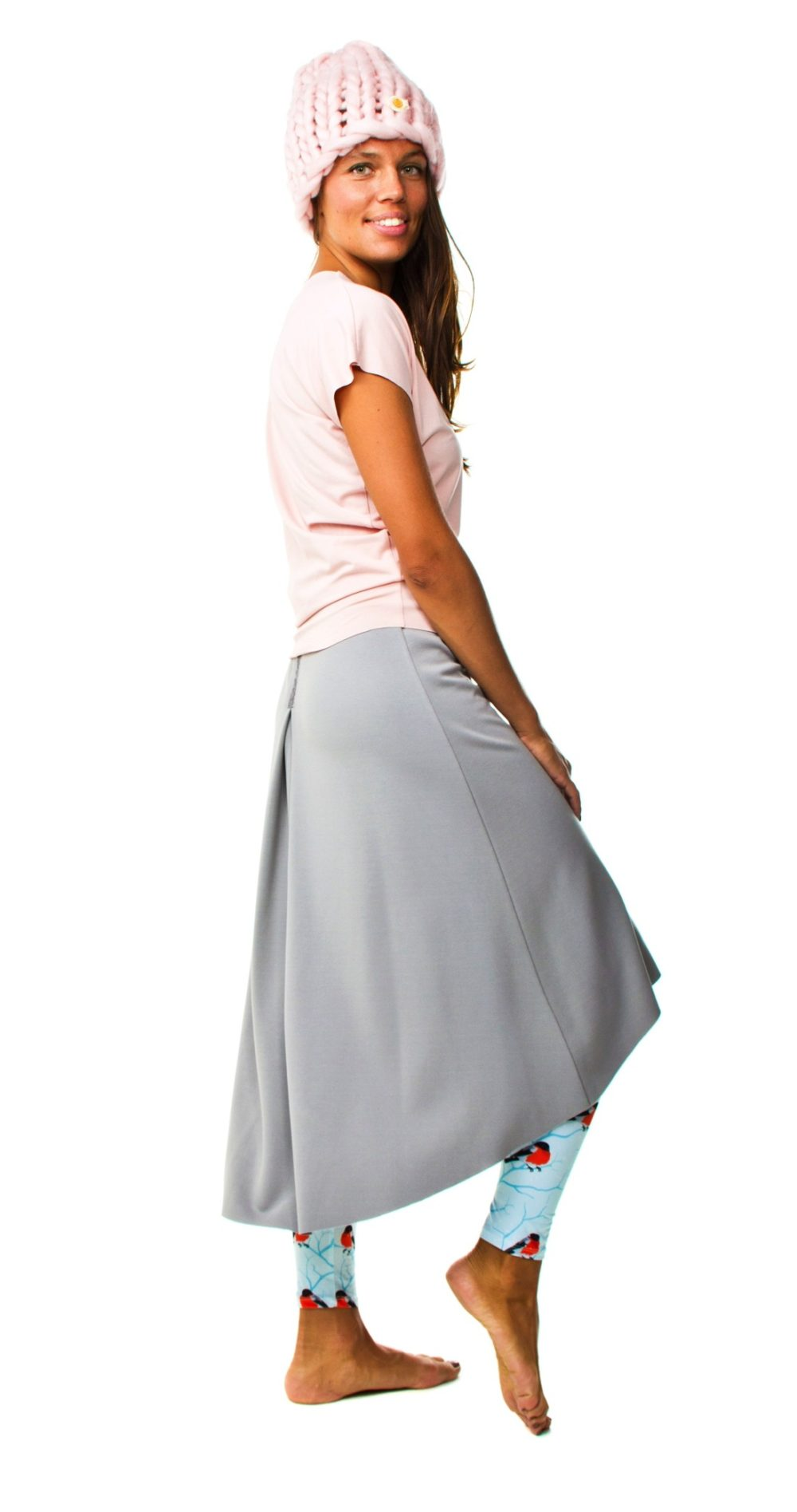 Platyna Lola Tail skirt 1