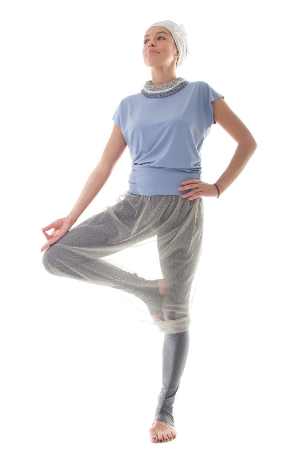 Melange Medium Leggings 2