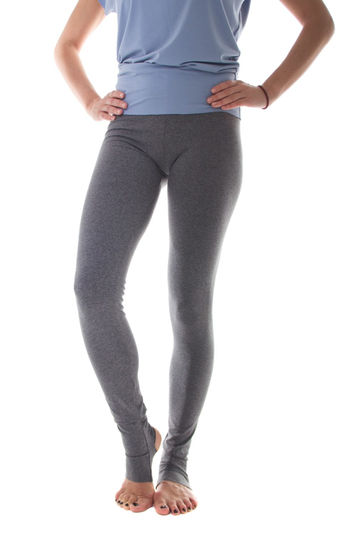 Melange Medium Leggings 3