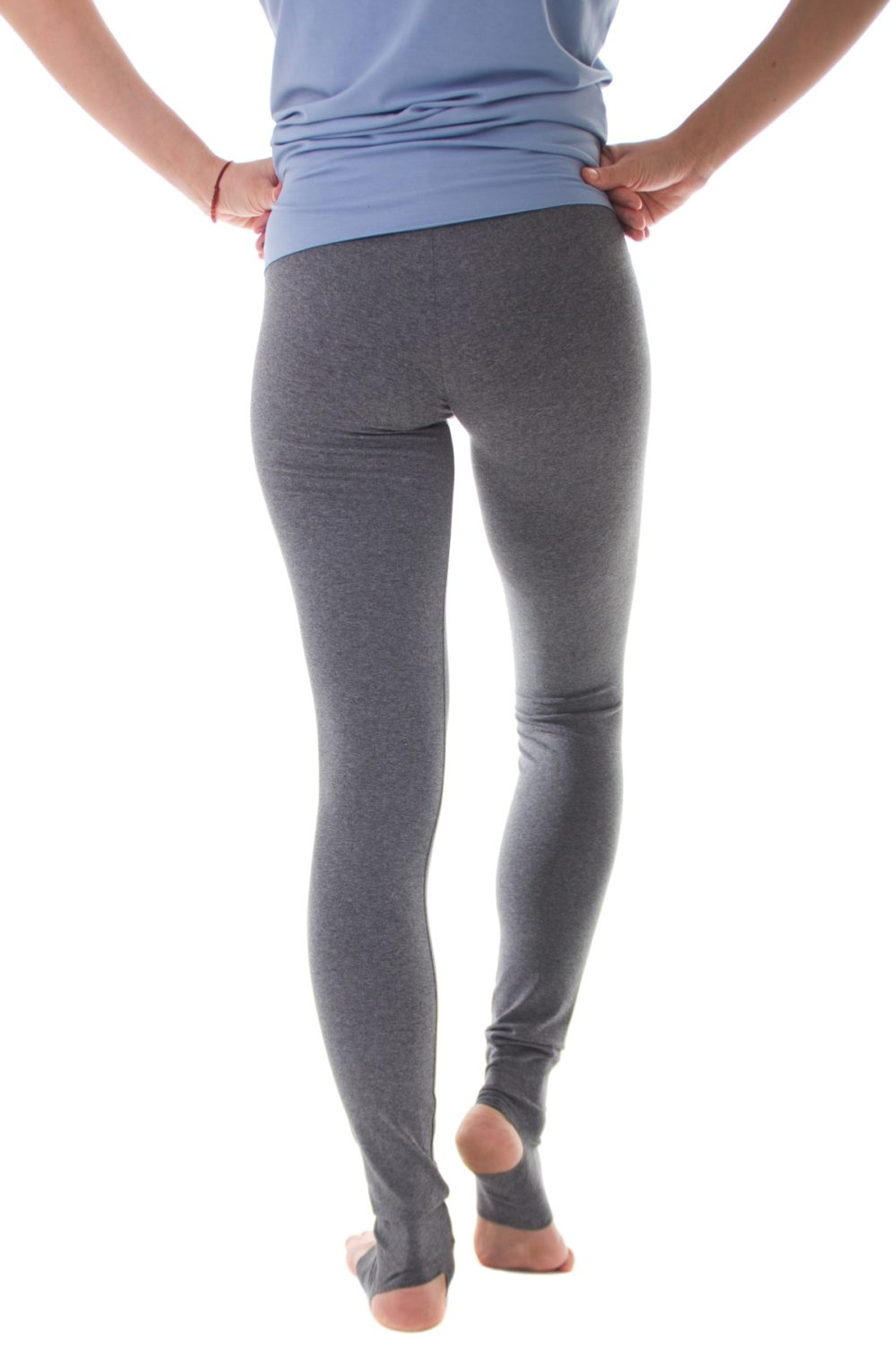 Melange Medium Leggings 4