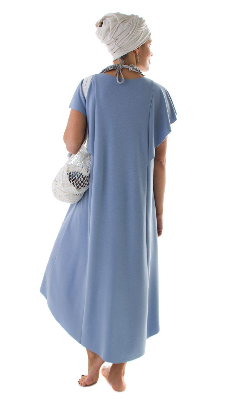 Blue Moon Mona Dress 2