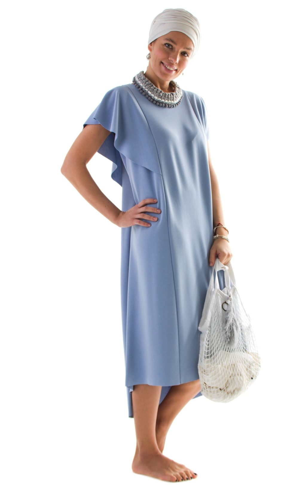 Blue Moon Mona Dress 3