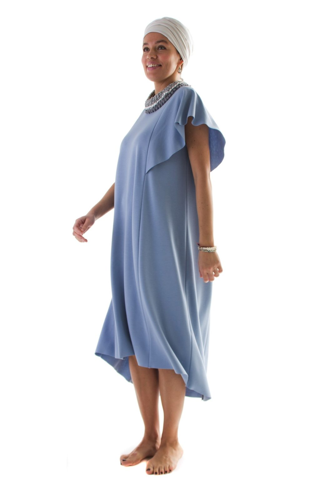 Blue Moon Mona Dress 4