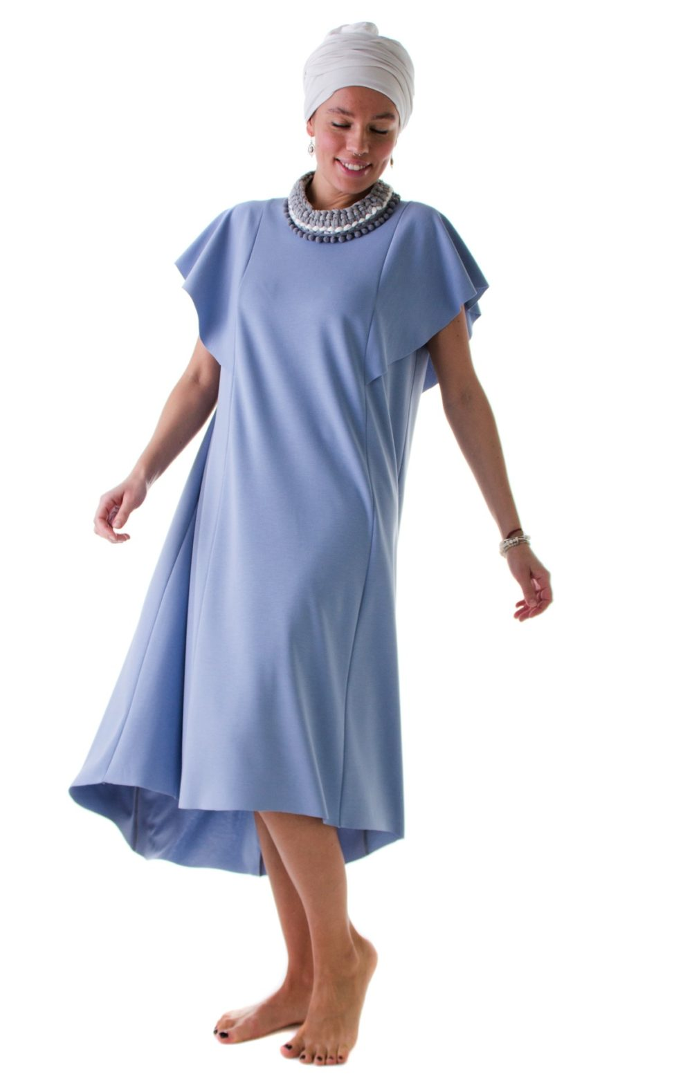 Blue Moon Mona Dress 6
