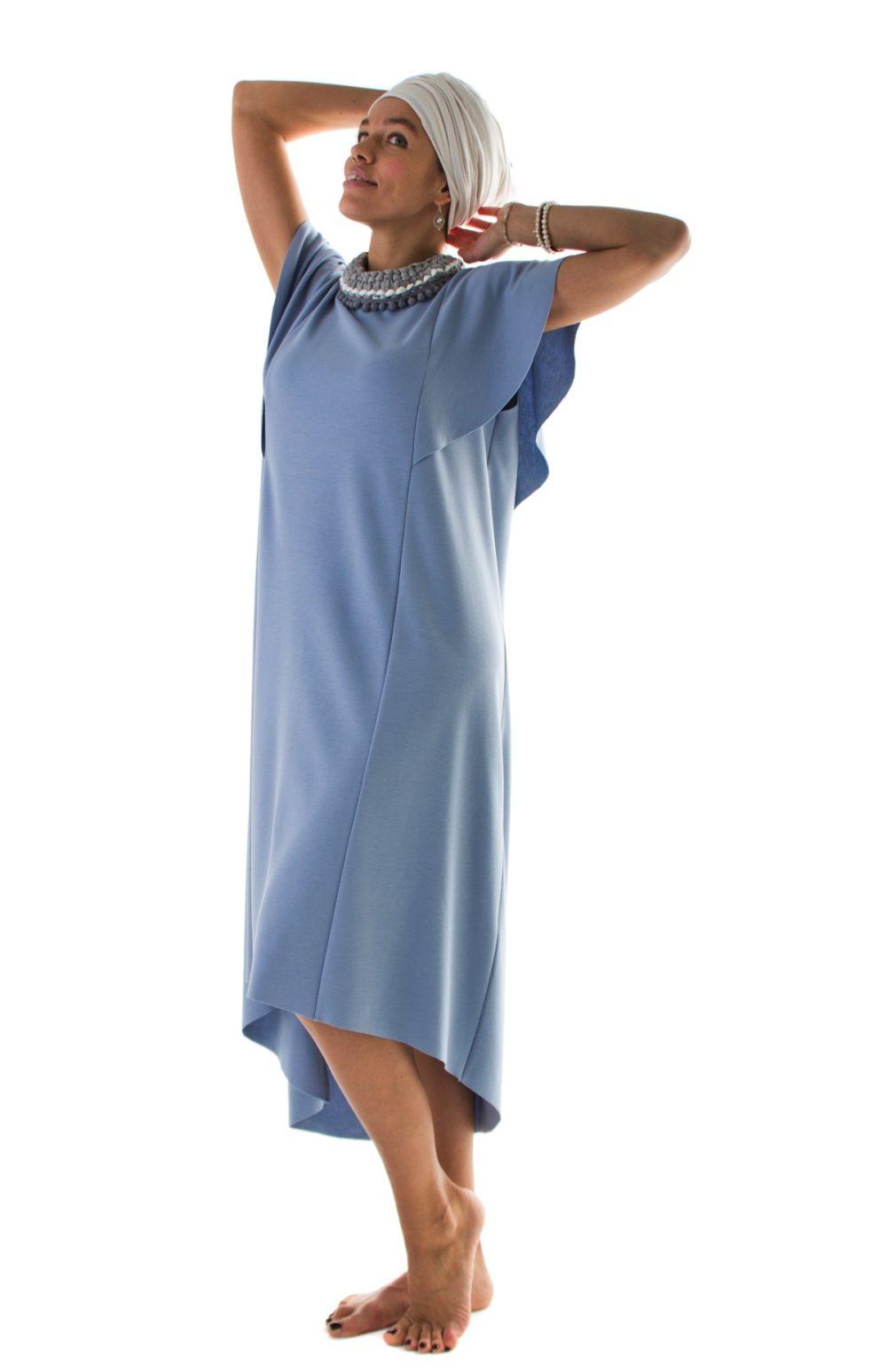 Blue Moon Mona Dress 7