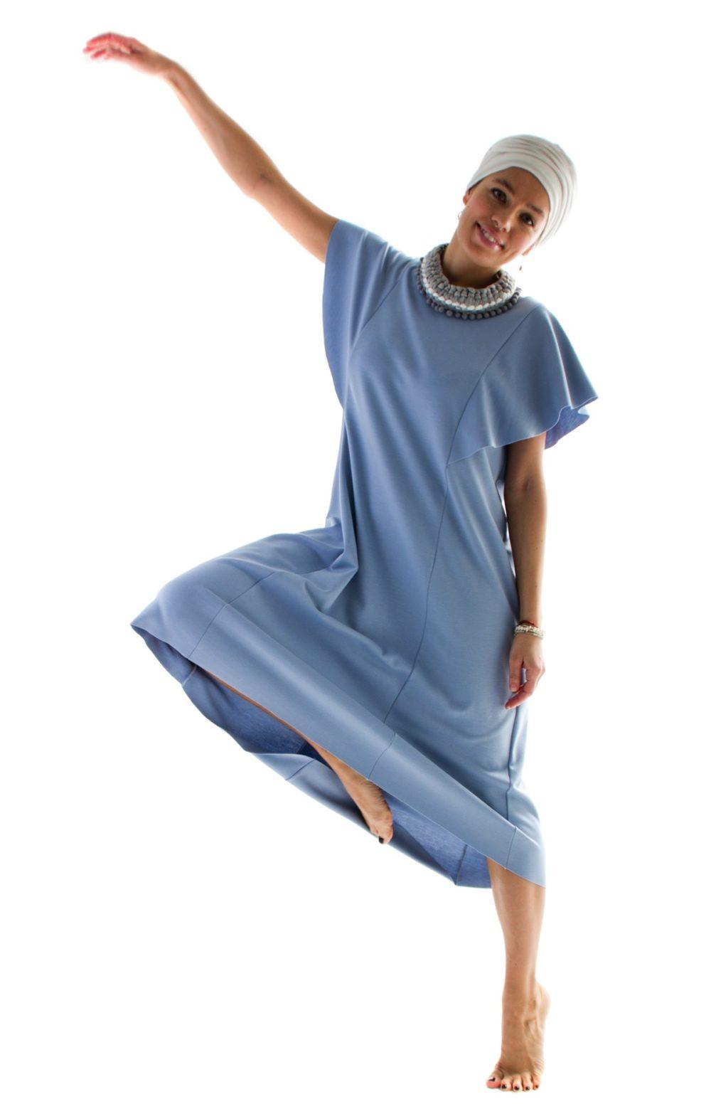 Blue Moon Mona Dress 8