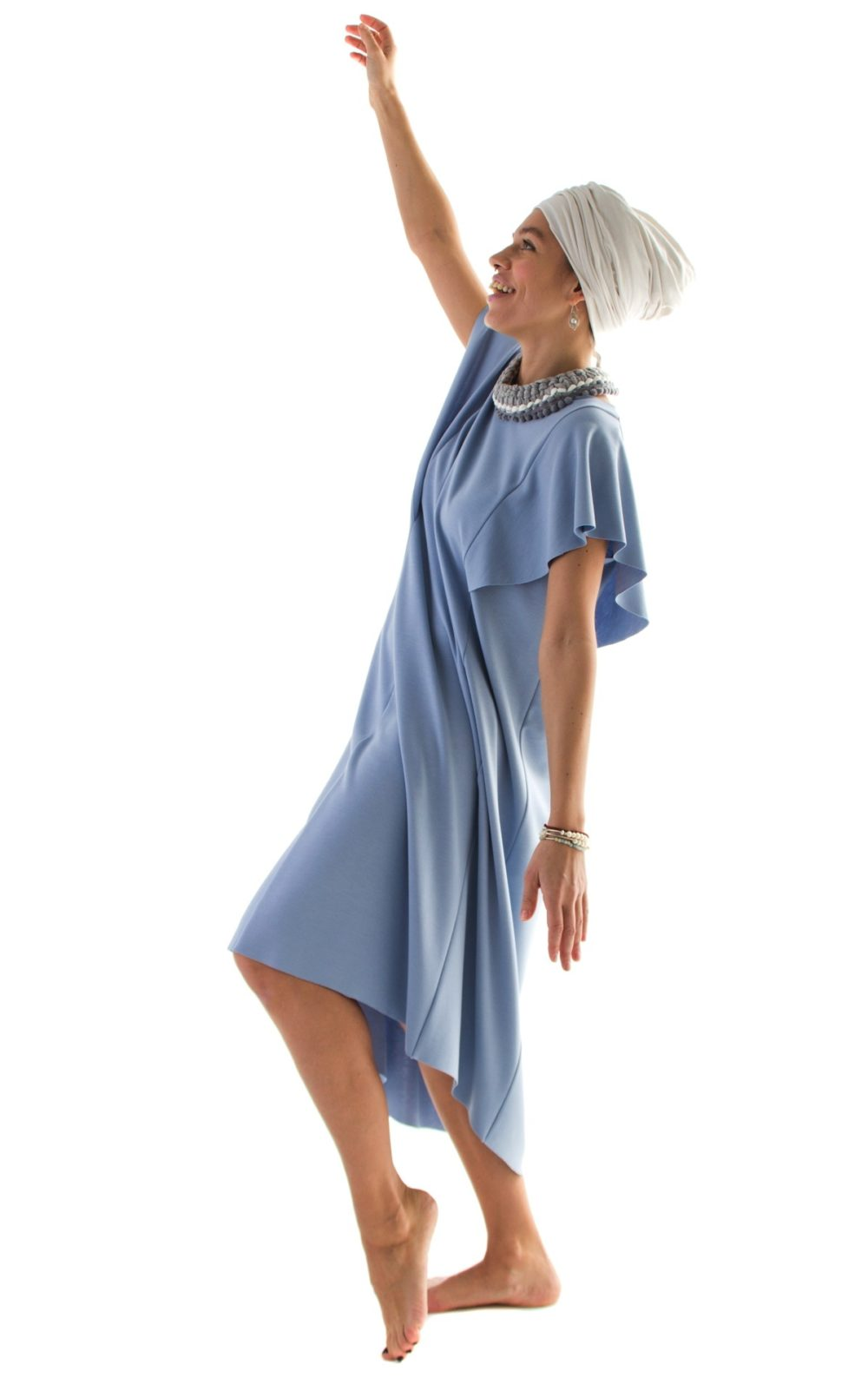 Blue Moon Mona Dress 9