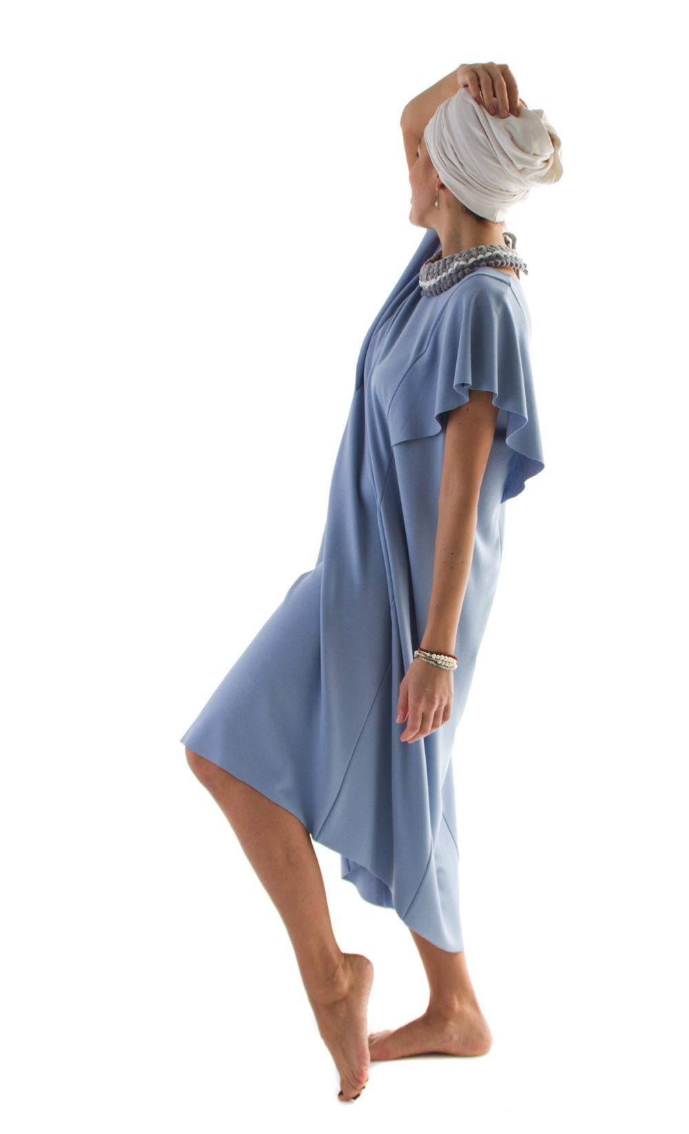 Blue Moon Mona Dress 10