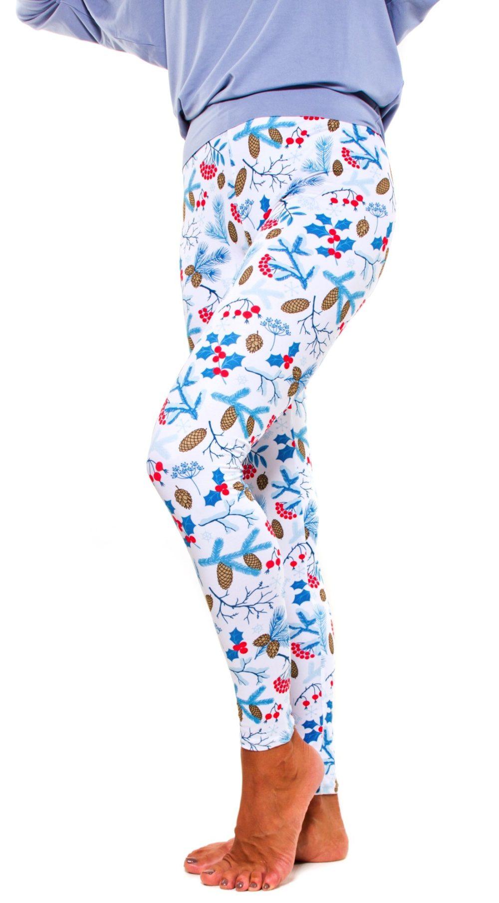 Rowan Ultra Soft Leggings 4