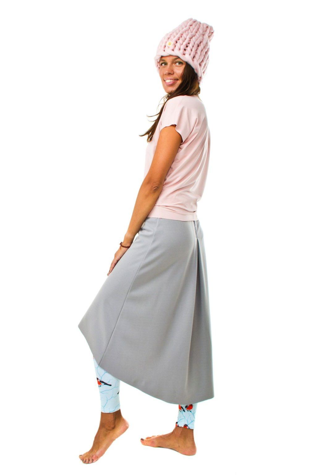 Platyna Lola Tail skirt 6