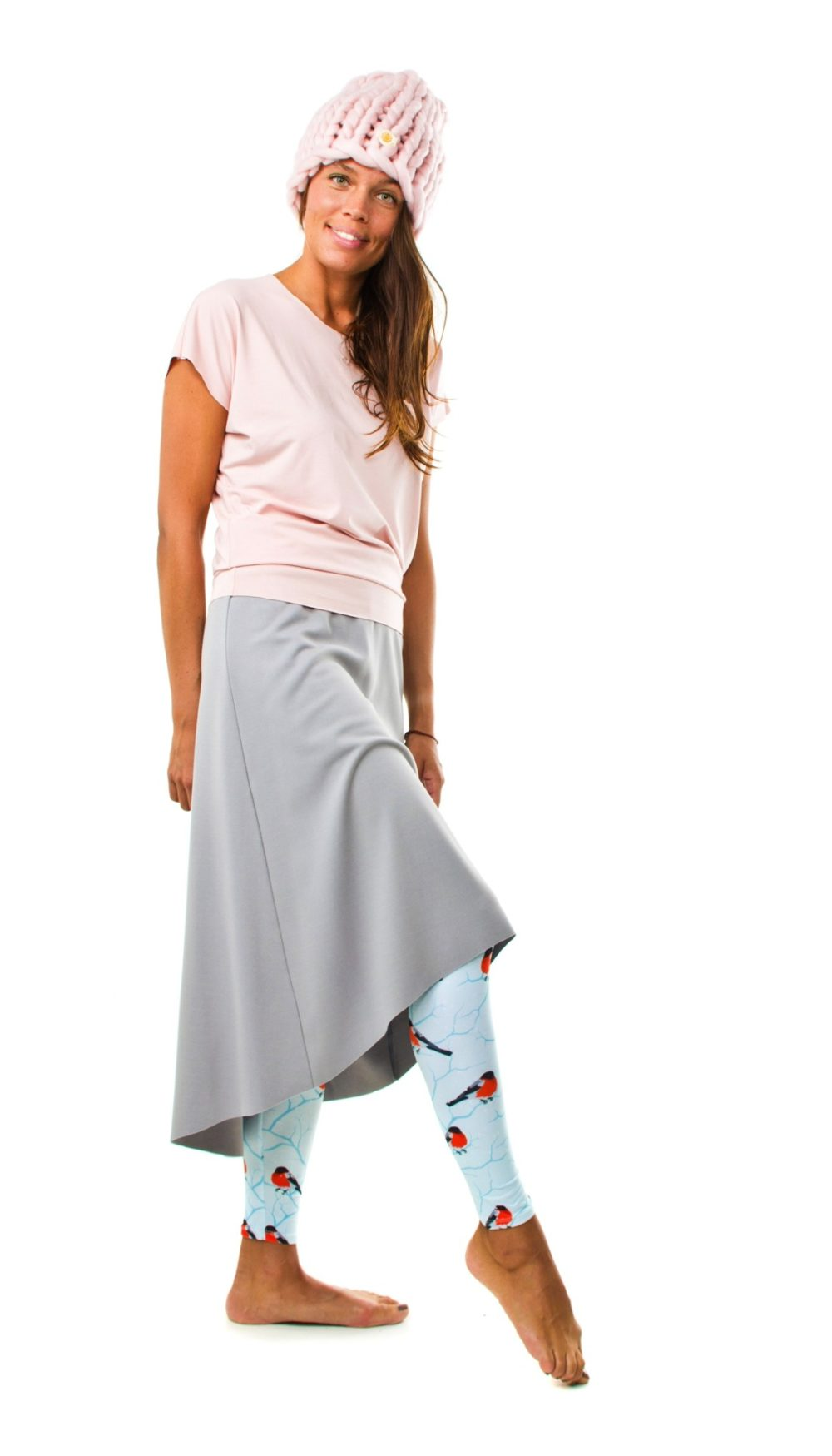 Platyna Lola Tail skirt 7