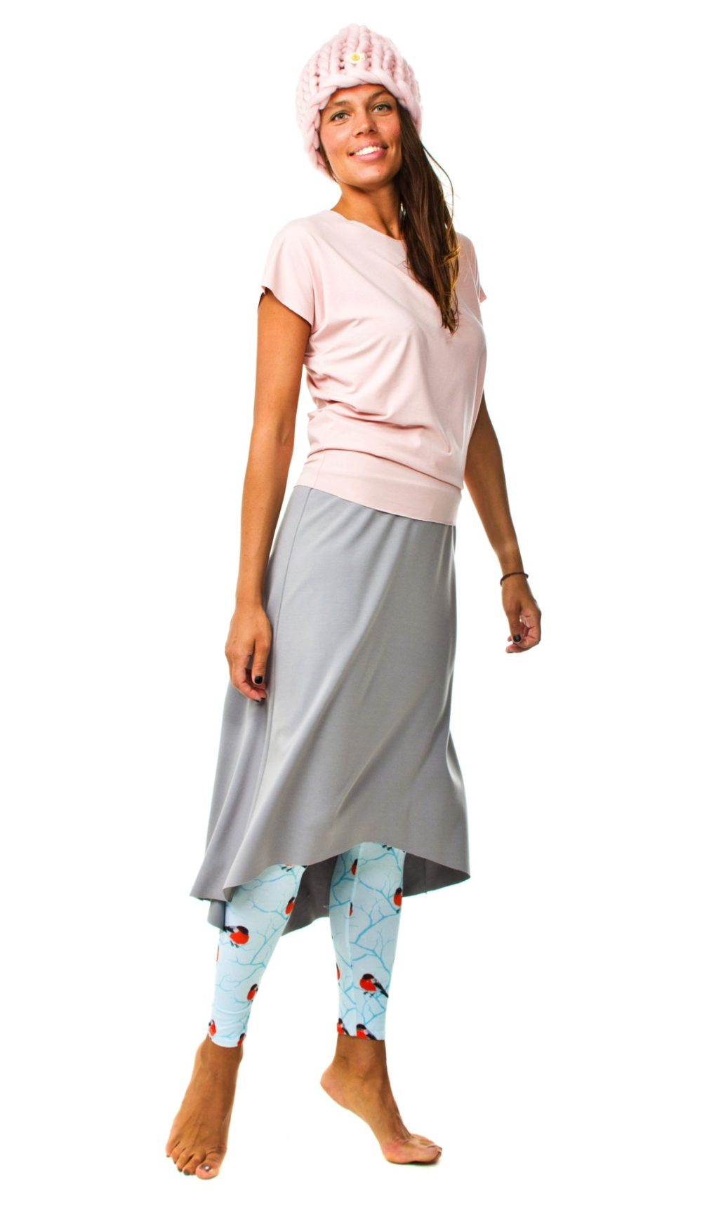 Platyna Lola Tail skirt 8