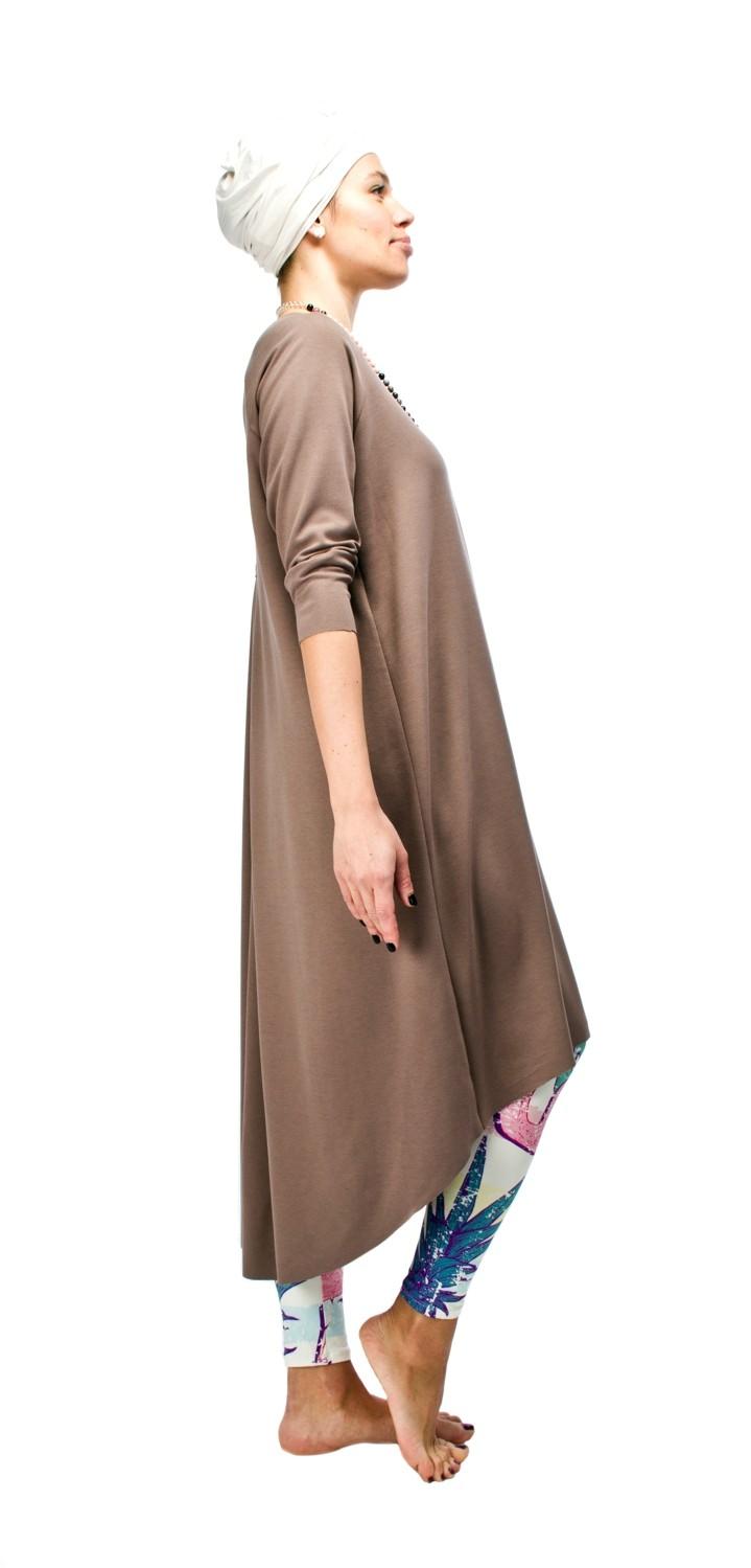 Cappucino Sofie Dress 3