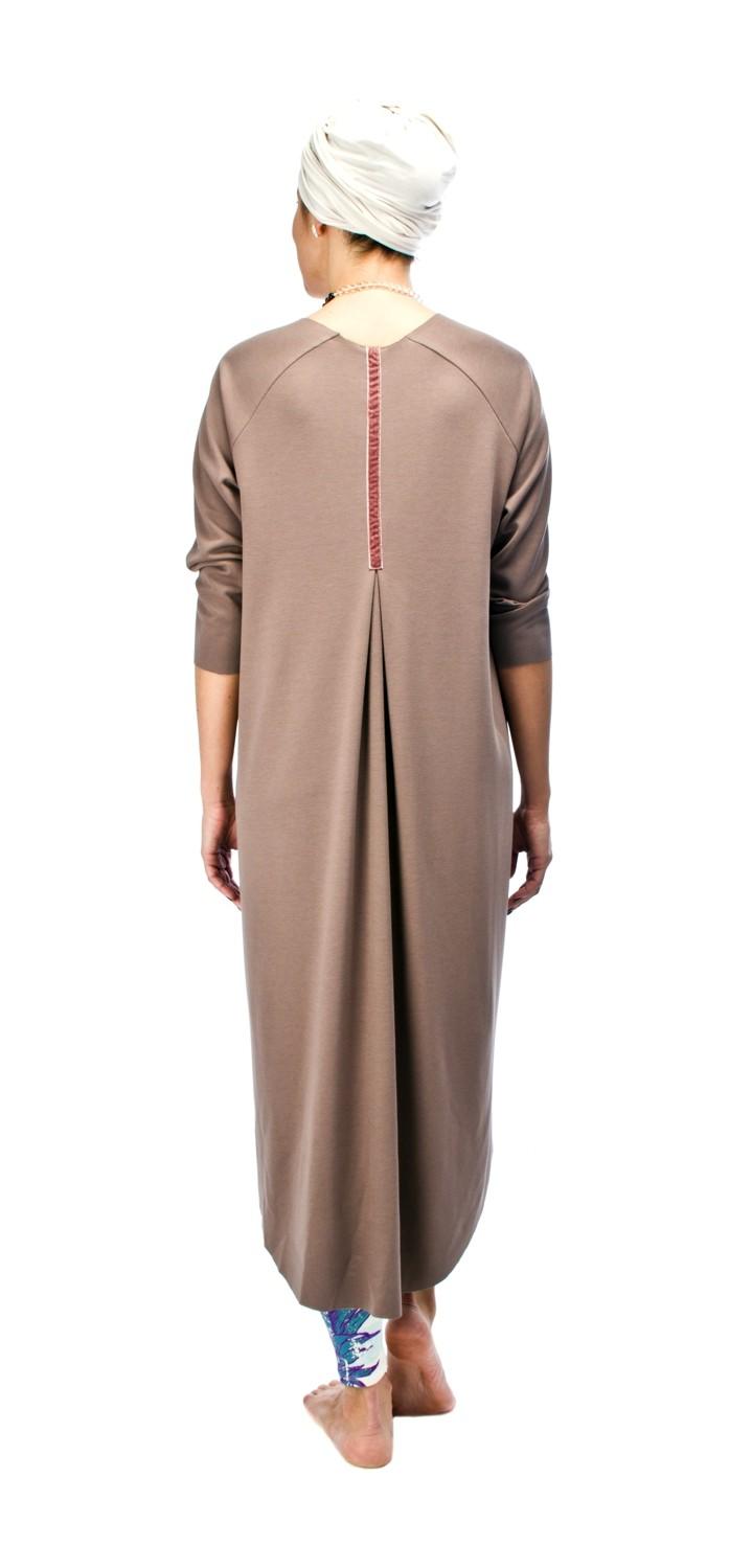 Cappucino Sofie Dress 4