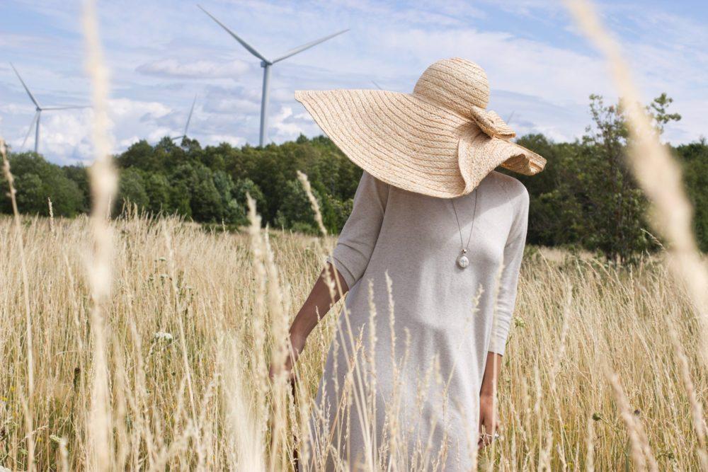 Sofie Dress Linen 5