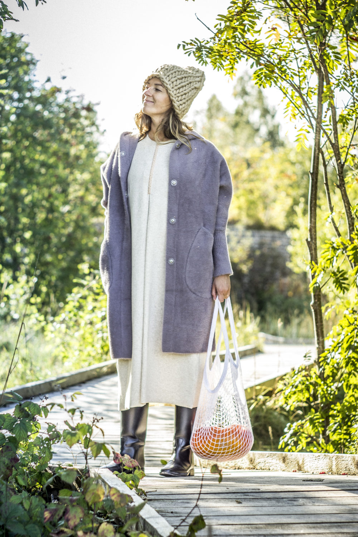Pia Dress Linen 5