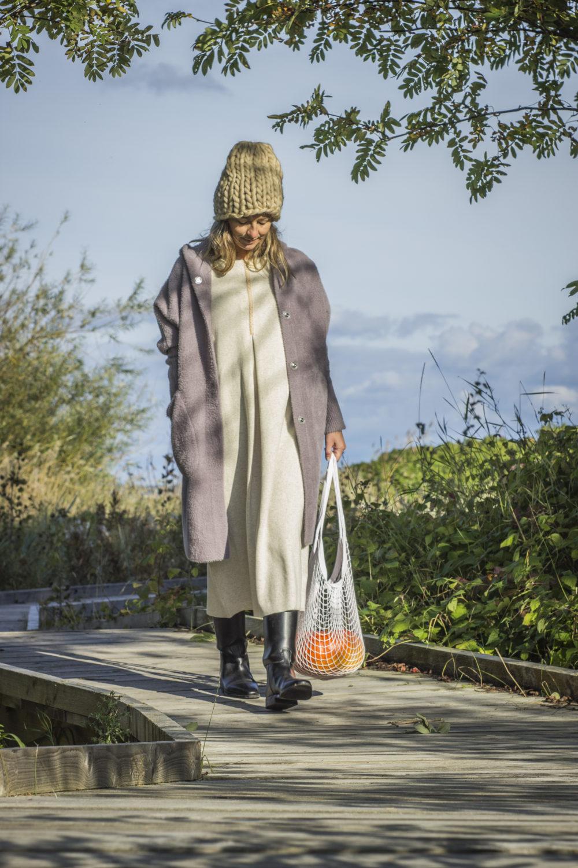 Pia Dress Linen 7