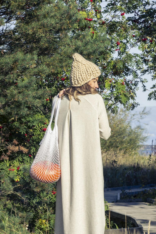 Pia Dress Linen 2