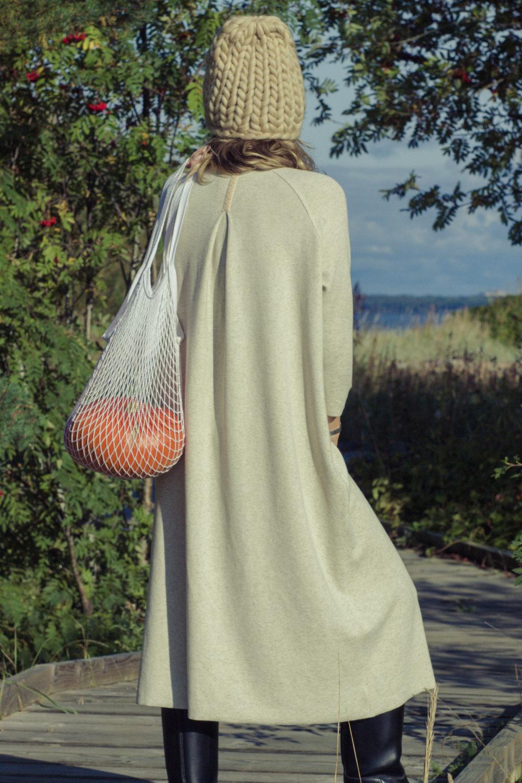 Pia Dress Linen 4