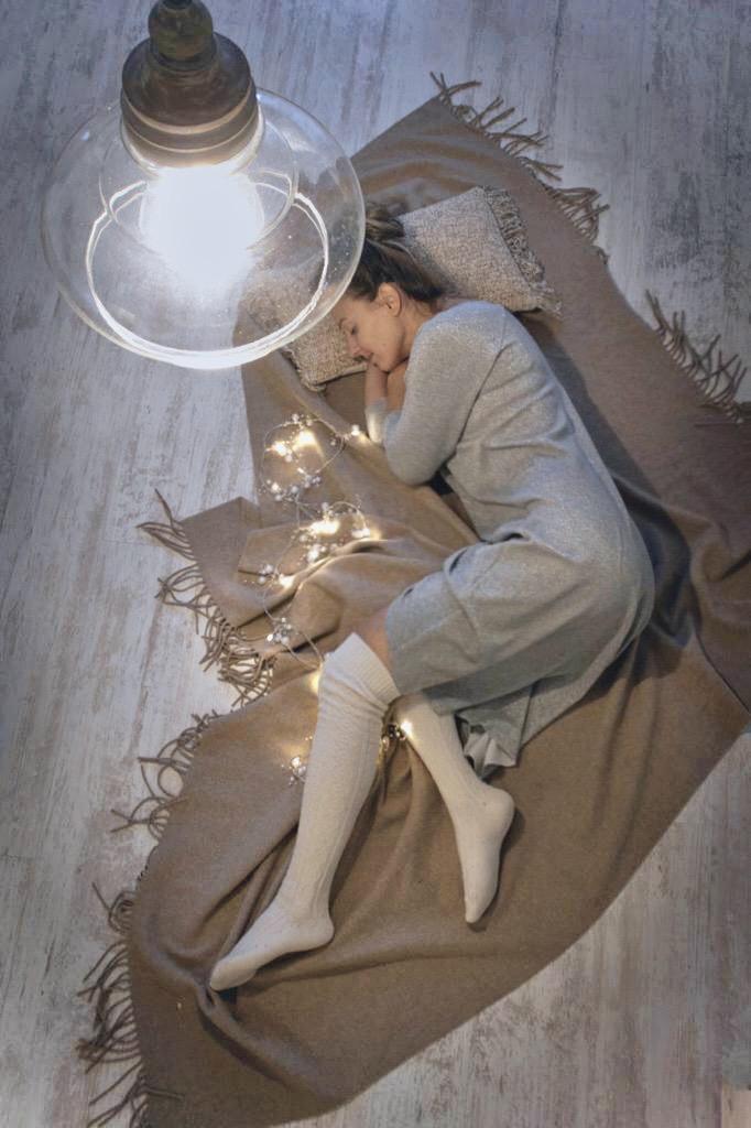 Melange Silver Sofie 3