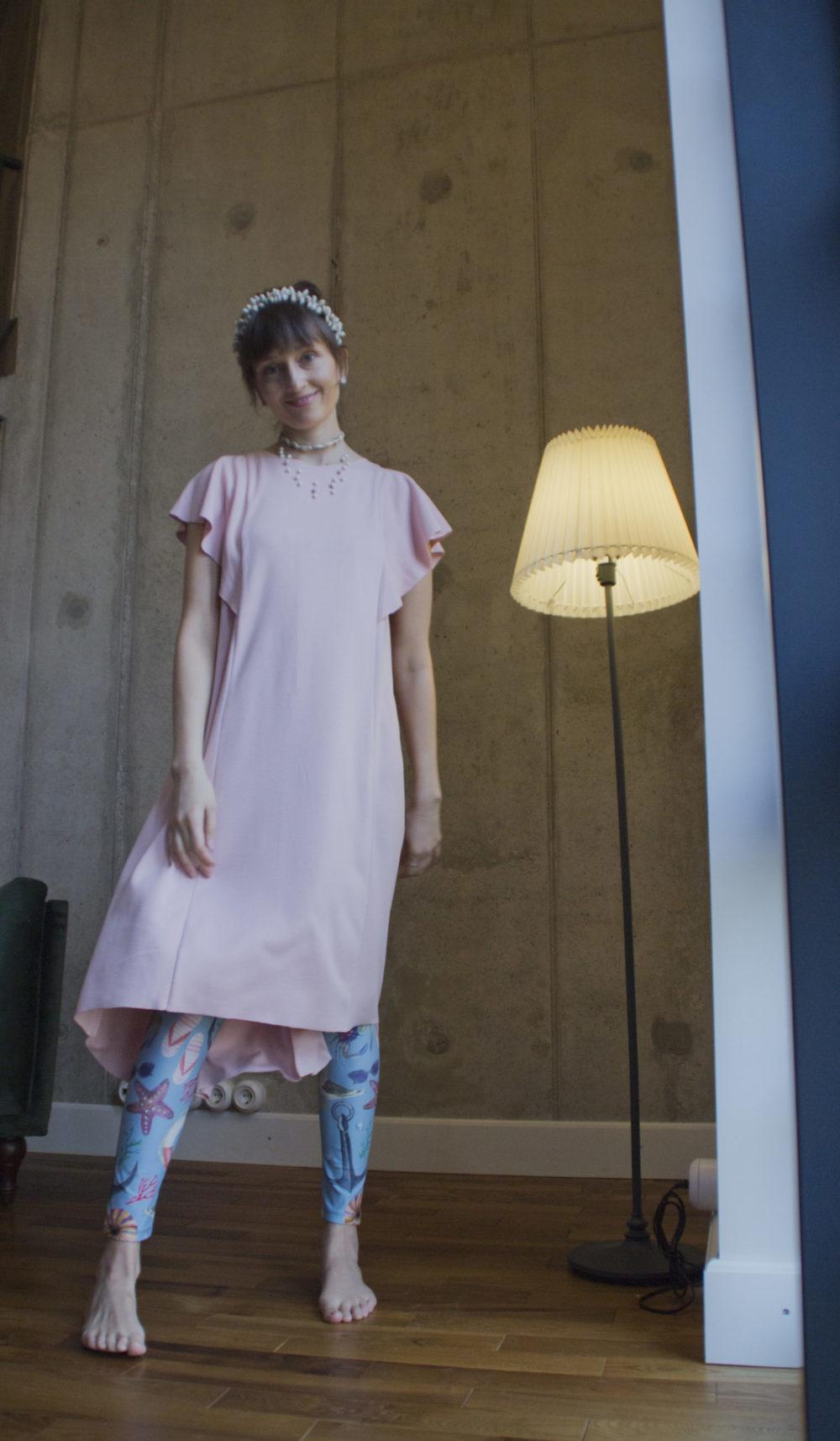 Mona Blush Pink 6