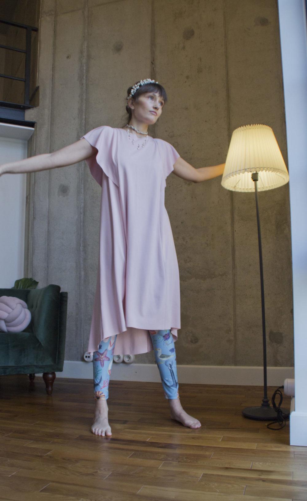 Mona Blush Pink 4