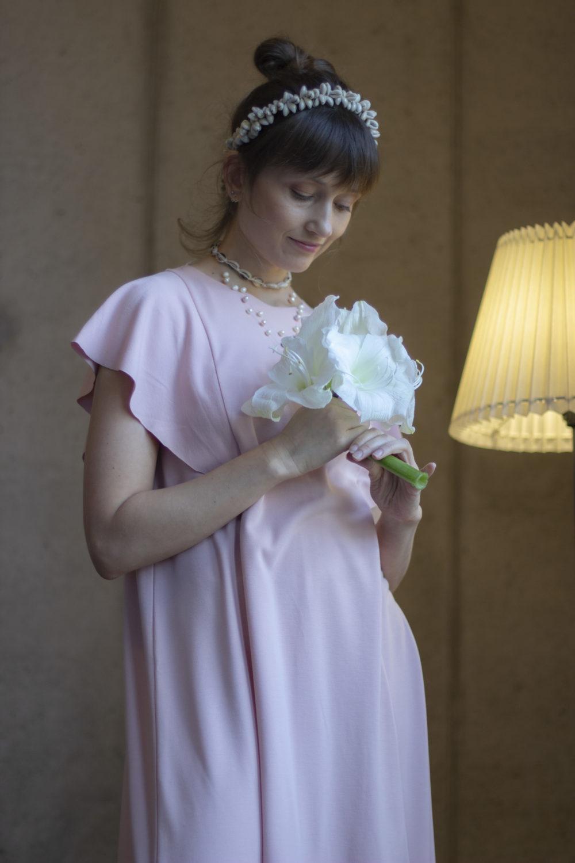Mona Blush Pink 1