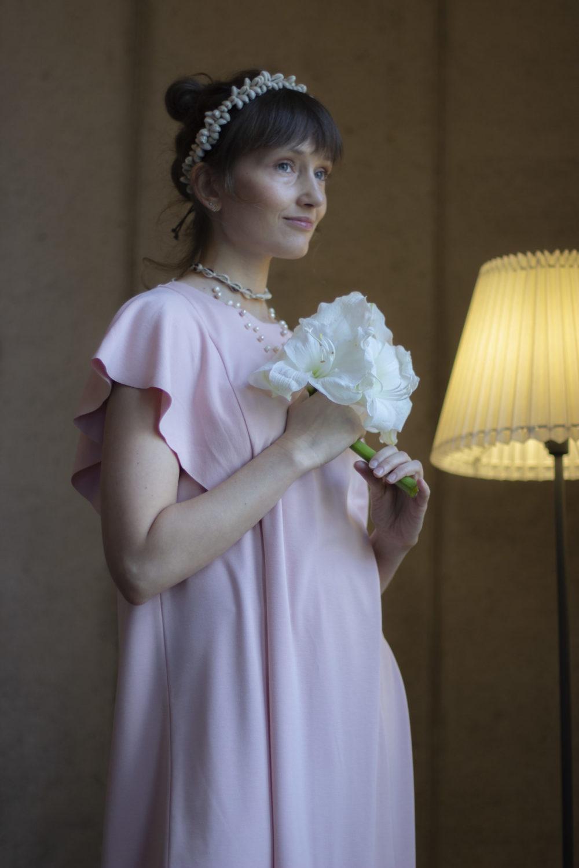 Mona Blush Pink 2
