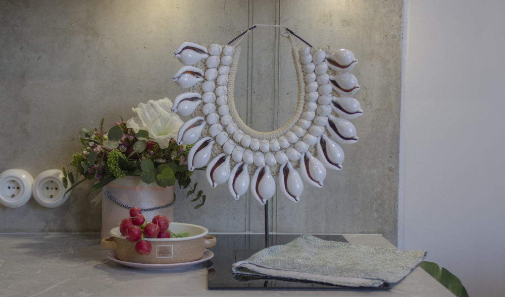 Sea Shell Collar 3