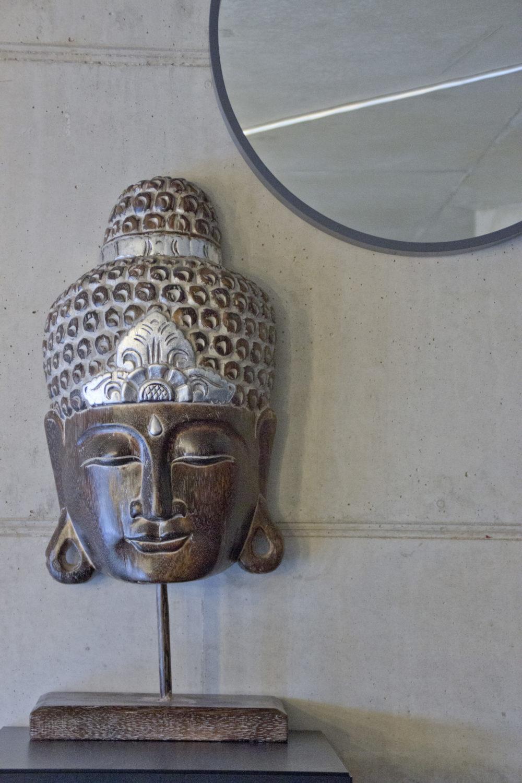 Buddha Solid Wood 1