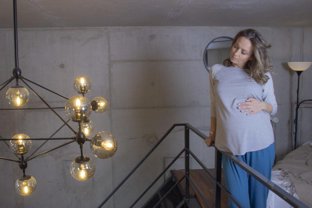 Maternity Longsleeve S/M 3