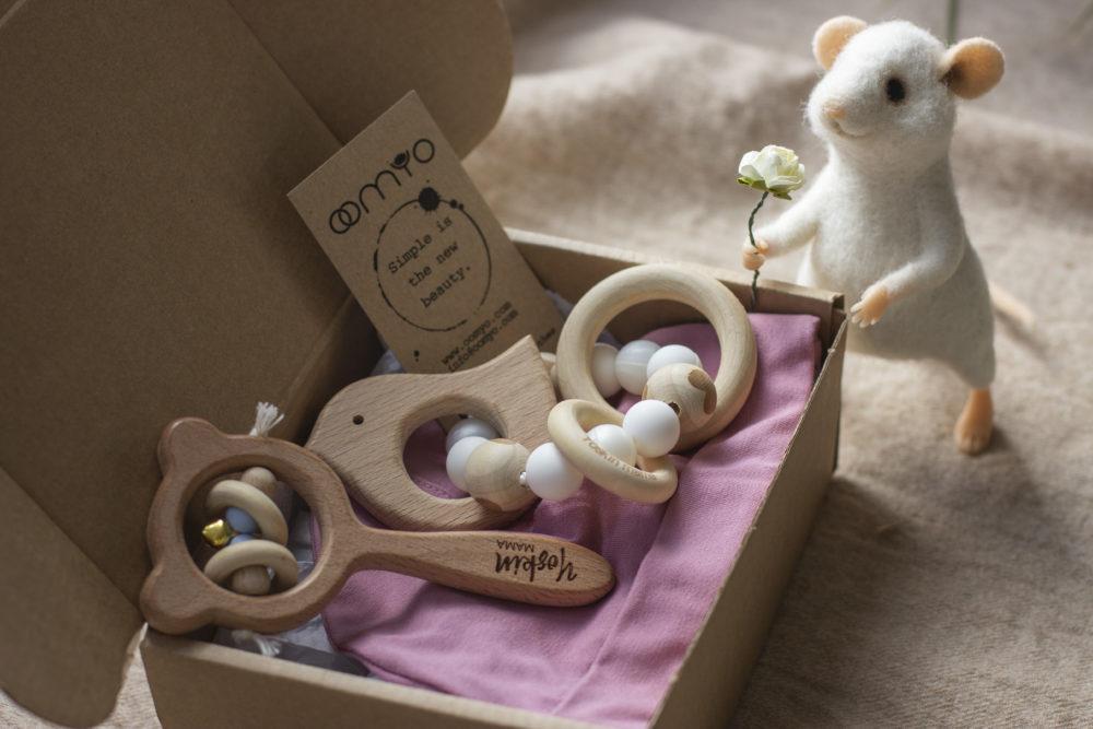 Babybox by OOMYO 9