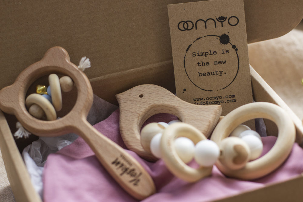 Babybox by OOMYO 3