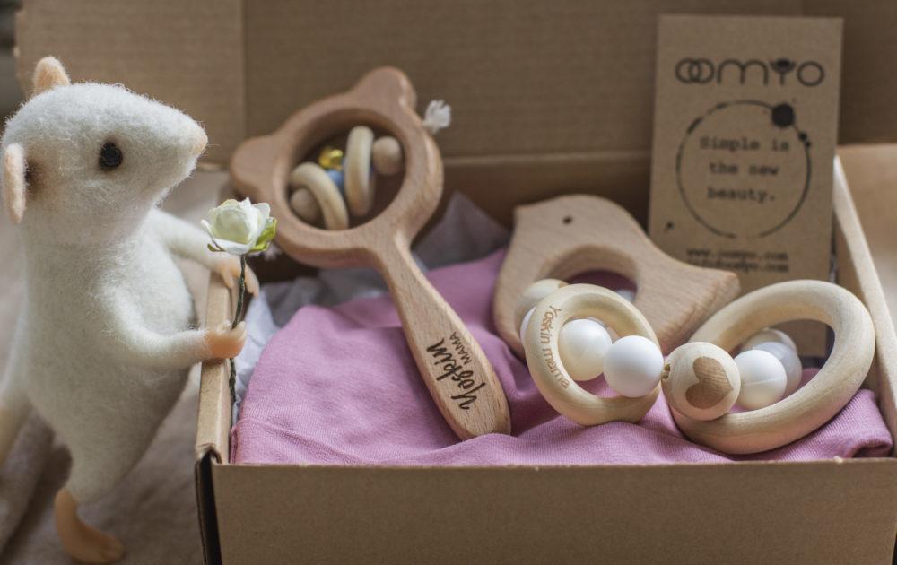Babybox by OOMYO 5
