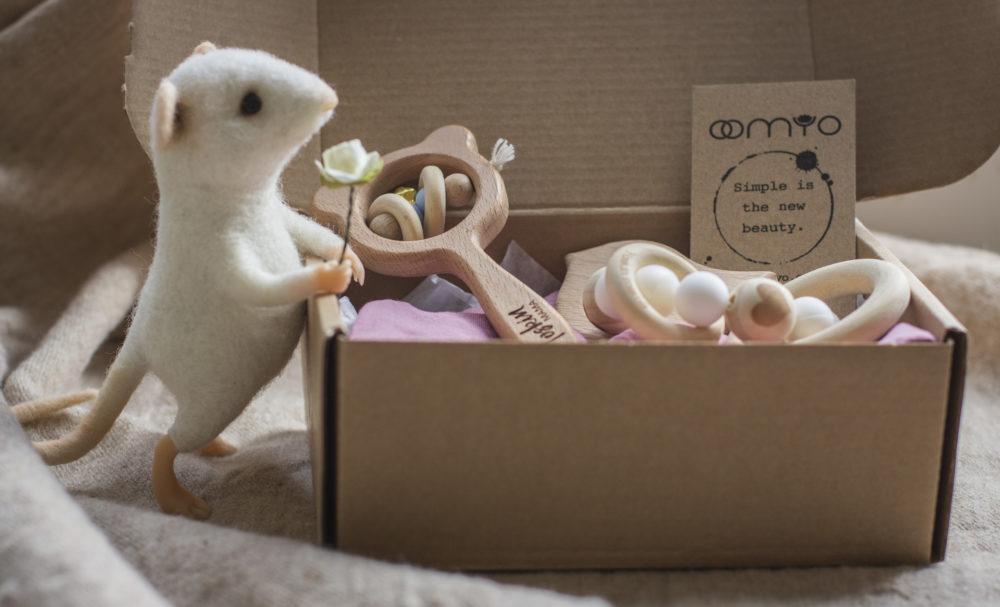 Babybox by OOMYO 6