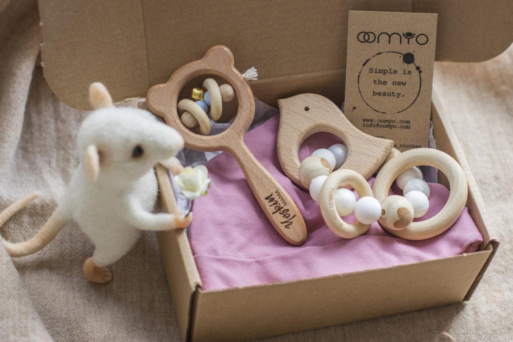 Babybox by OOMYO 1