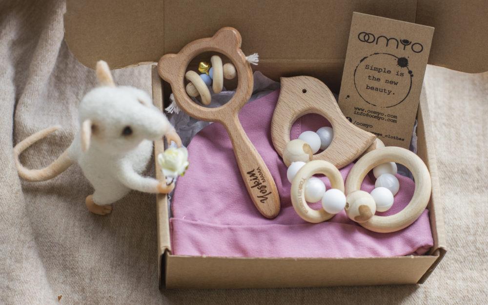 Babybox by OOMYO 7