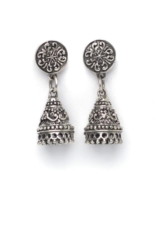 Vintage Jumki India 1