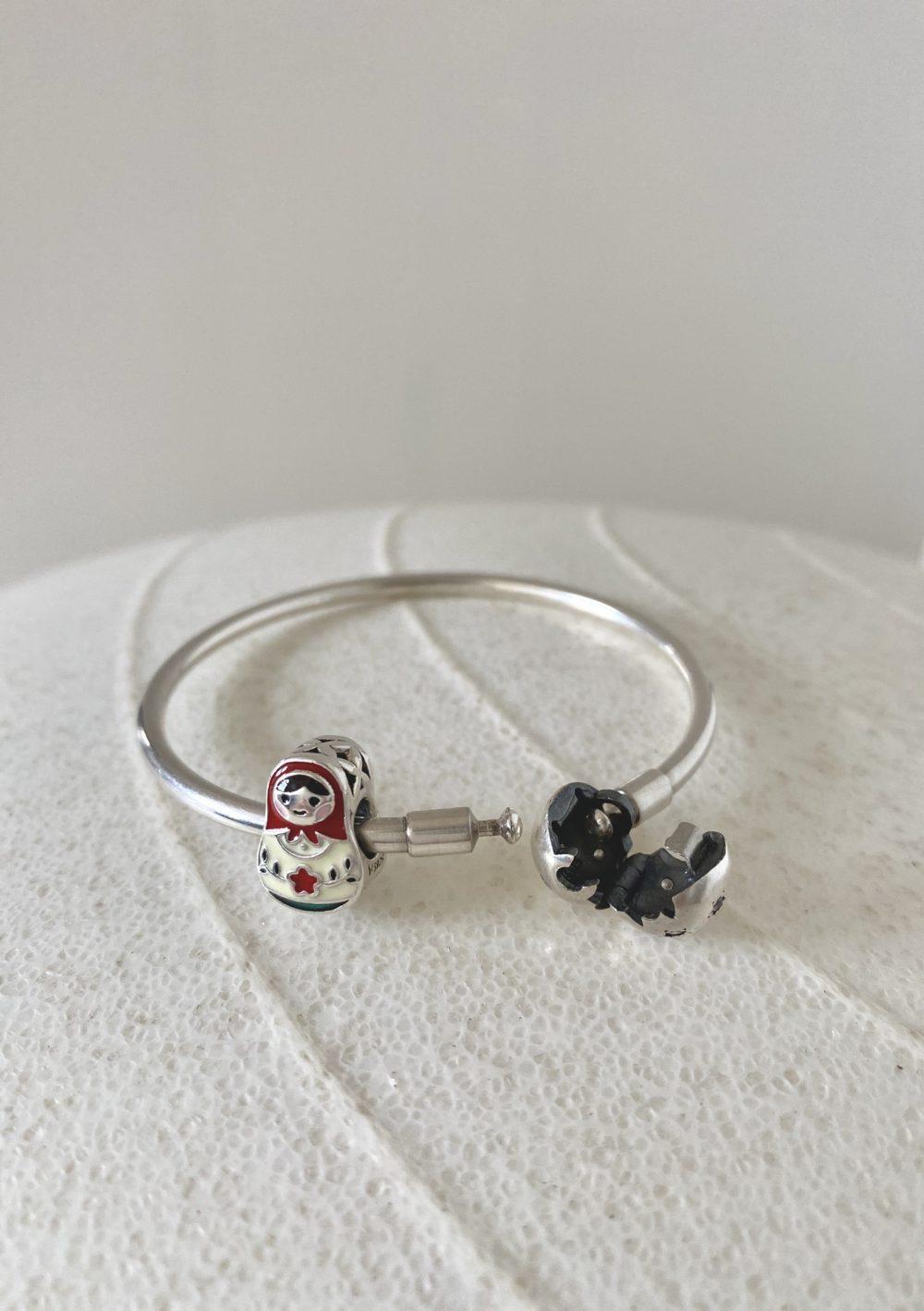 Matröschka bracelet 2