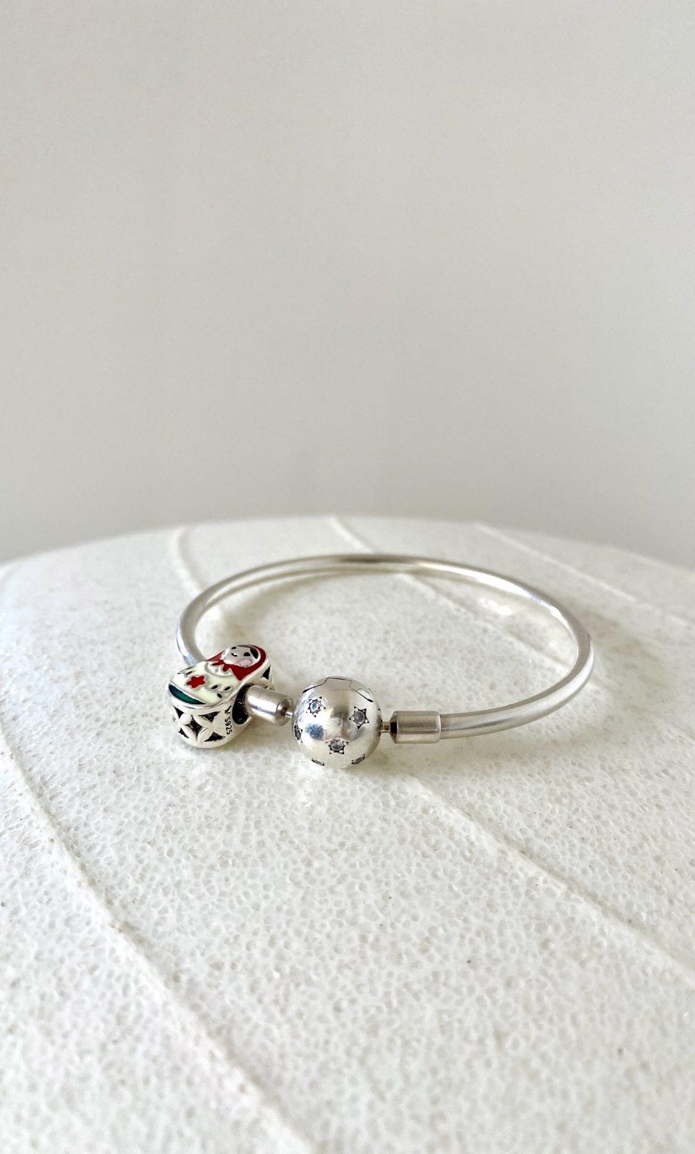 Matröschka bracelet 3