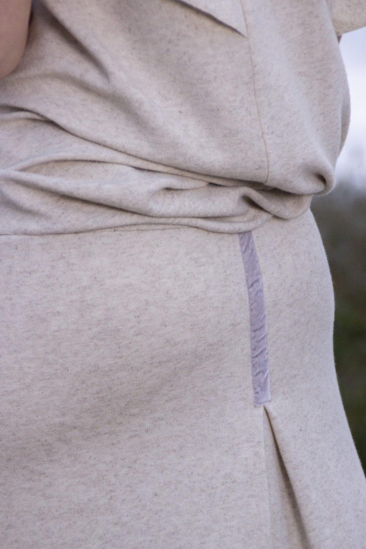 Lola Tail Linen M/L 2