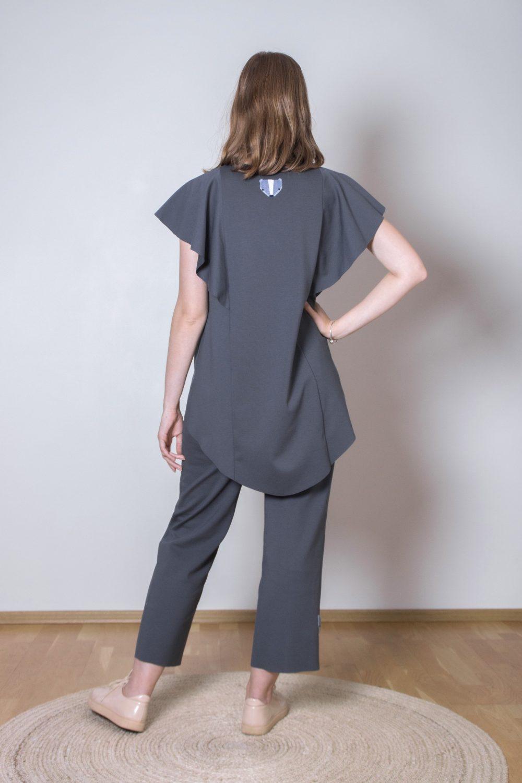 Racoon Culoté Pants S/M & M/L 5