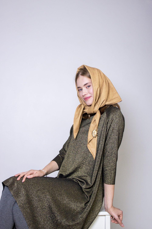 Sofie Golden Onyx S/M 4