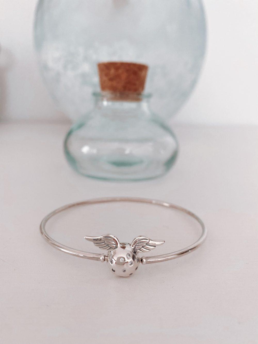 Elf Wing Bracelet 1