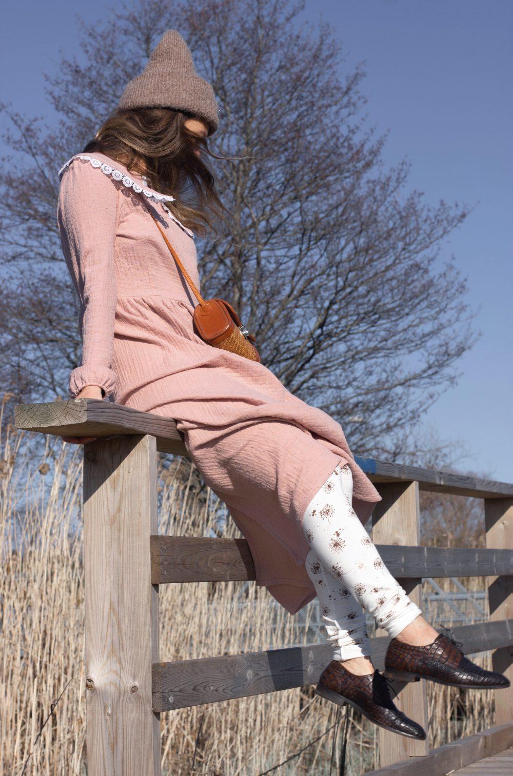 Dandelion Leggings S/M 3