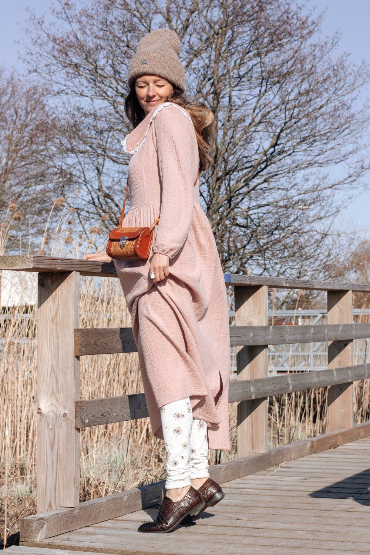 Mia Dress S/M 2