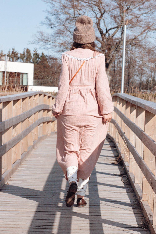 Mia Dress S/M 4