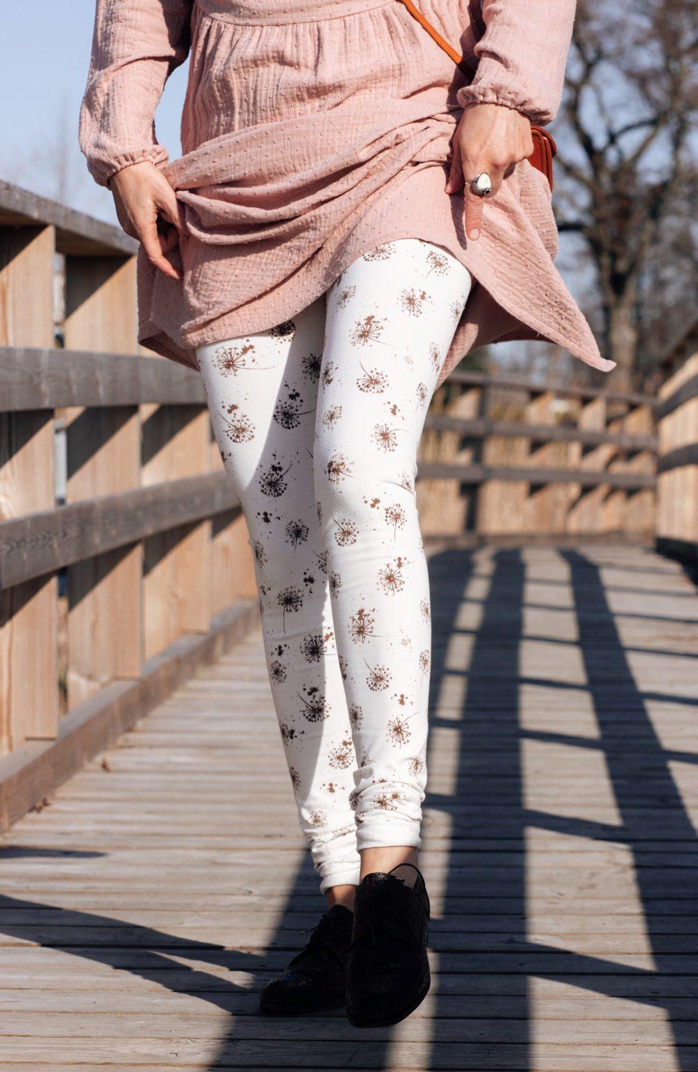 Dandelion Leggings S/M 1
