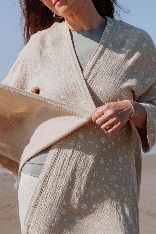 Hanami Kimono 9